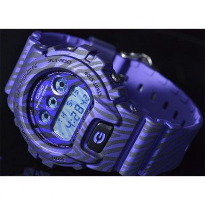 Casio G-Shock DW-6900ZB-2 Digital Watch